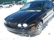 Jaguar x Type Door Panel