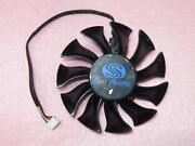 Sapphire Fan