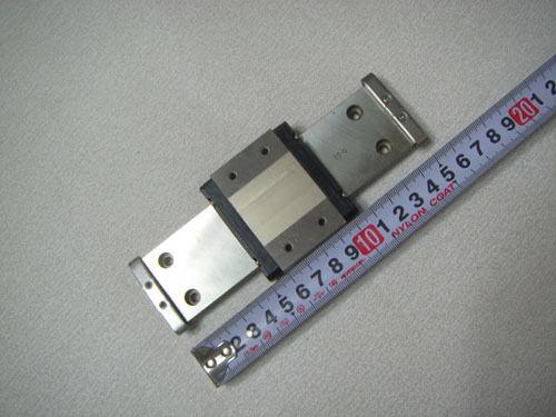THK RSR15M1WV Linear bearing & rail L227mm cnc router block