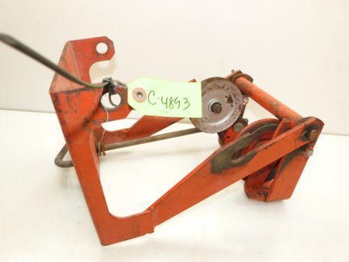 Case 224 Parts : Case tractor lawnmowers ebay