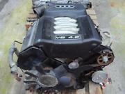 Audi S6 Motor