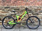 Specialized Downhill Bike Bicycles