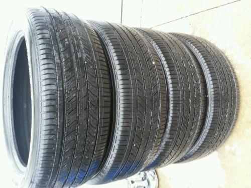 Ebay Motors Fees >> 245 50R20 Tires | eBay