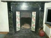 Reproduction Victorian Fireplace