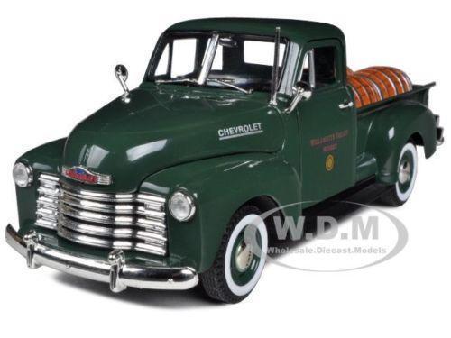 1950 chevy truck model ebay. Black Bedroom Furniture Sets. Home Design Ideas