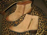 Ladies Clarks Ankle Boots Size 5