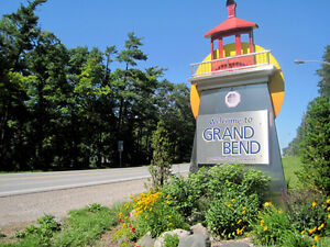 Looking for Summer House Rental In Grand Bend Area