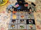Nintendo 64 Zelda Bundle