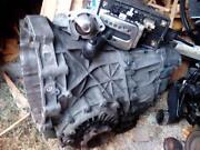 Audi A4 Getriebe