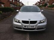 BMW Estate Diesel