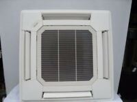 MITSUBISHI CEILING CASSETTE AC 14 KW