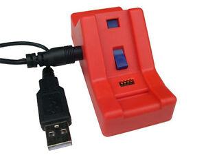 1 x Genuine Redsetter Chip Resetter Resets Canon Ink Cartridges PGI-525 CLI-526