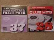 Disco Mix Club