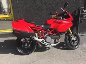2007 Ducati Multistrata 1100 S -  $4695 - SALE!!!