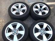 BMW E60 Alloy Wheels