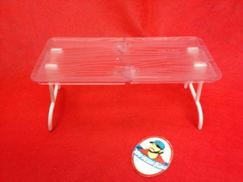 wwe tables sports ebay. Black Bedroom Furniture Sets. Home Design Ideas