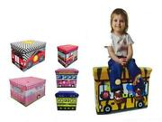 Kids Pop Up Storage