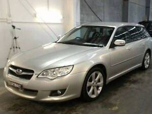 Subaru Liberty/Outback wagon parts/wrecking/engine/automatic/melb Bayswater Knox Area Preview