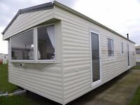 ABI Arizona 2009 - sited on Ty Gwyn Caravan Park North Wales
