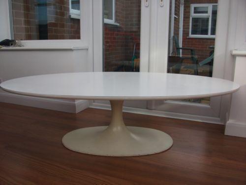 Saarinen Tafel Ovaal : How to identify a genuine saarinen table