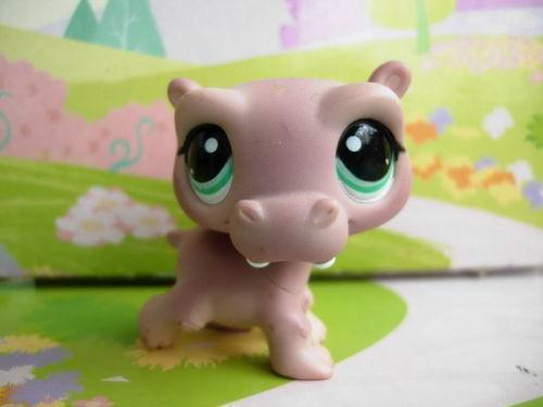 Littlest Pet Shop Hippo Littlest Pet Shop Hipp...
