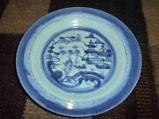 Canton Blue China
