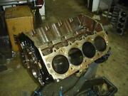 BBC Engine Block