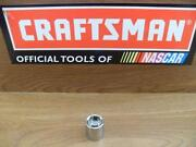 Craftsman 1/4 Socket