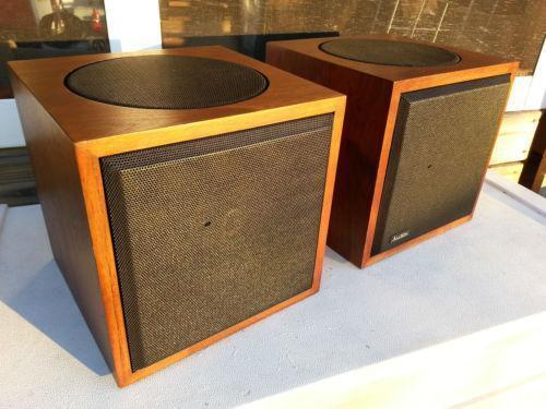 Allison Speakers | eBay