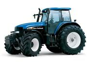 New Holland Manual