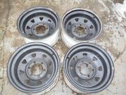 Sunraysia Wheels 16