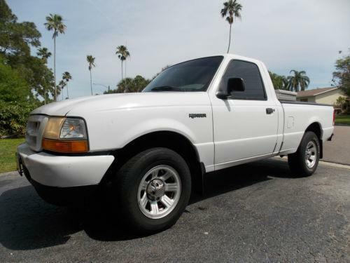 ford ranger manual ebay