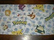 Pokemon Curtains