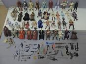 Star Wars Weapons Lot