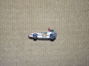 1977, HOT WHEELS, SCIENCE FICTION, SPACE COP, DIECAST METAL CAR