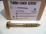 8mm Wood Screws