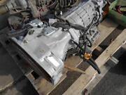 Subaru Automatic Transmission