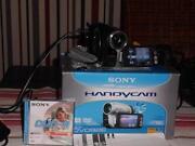 Sony Videokamera