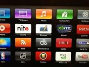 Apple TV Untethered