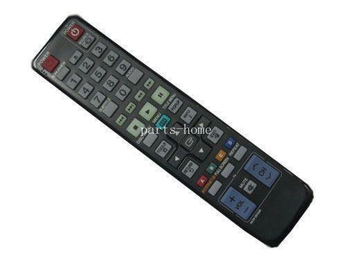 samsung dvd remote control ebay. Black Bedroom Furniture Sets. Home Design Ideas