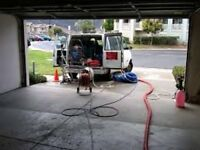 Apartment and Condominiums Carpet cleaning from $62