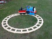 Thomas The Train Ride On