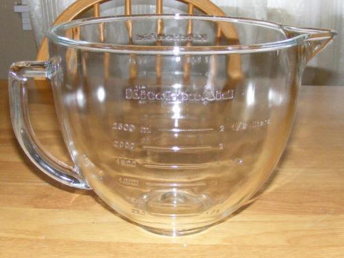 Kitchenaid Mixing Bowl K45 Ebay