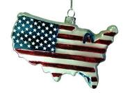 Country Christmas Ornaments