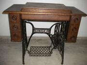 1910 Singer Sewing Machine
