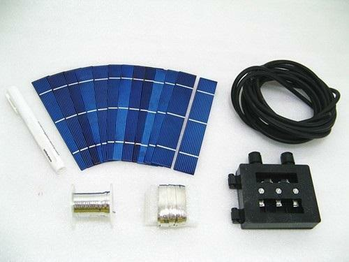 Solar Cell Kit. Brand New!