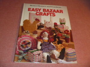 Craft Books  Easy Bazaar Crafts  Christmas is coming Projects London Ontario image 1