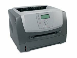 Lexmark E450DN Monochrome Laser Printer (USED/OFFLEASED)