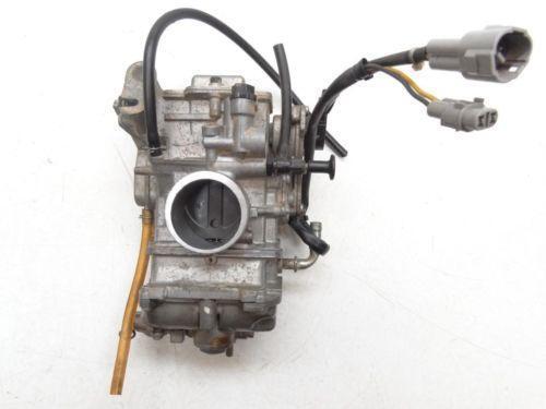 yfz 450 carburetor parts accessories ebay. Black Bedroom Furniture Sets. Home Design Ideas