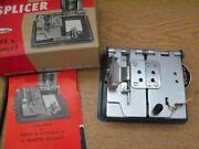 8mm Film Splicer